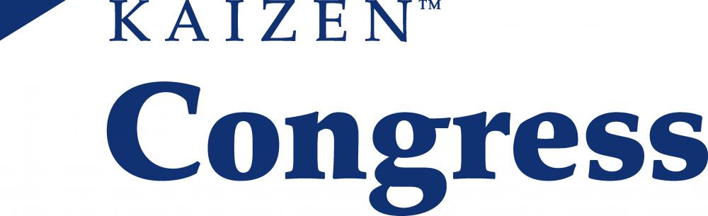 Kaizen Congress Logo